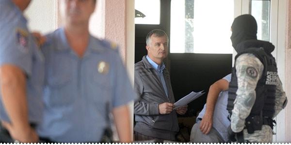 uhićenik