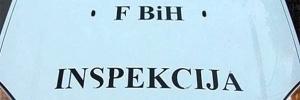 Preko milijun KM: Inspekcija izdala 677 prekršajnih naloga