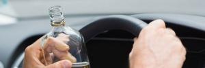 Ako vozite pijani plaćate kaznu od 300 KM