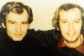Bruno Bušić i Nediljko Vegar