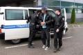 uhićenje