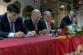 Bivši dužnosnici Vlade HR HB održali neformalnu sjednicu