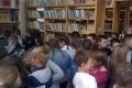 U Knjižnici Ljubuški upriličeno besplatno učlanjivanje učenika trećih razreda