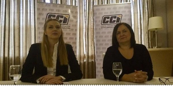 CCI - Vlada ZHŽ radi jako slabo, točnije nikako