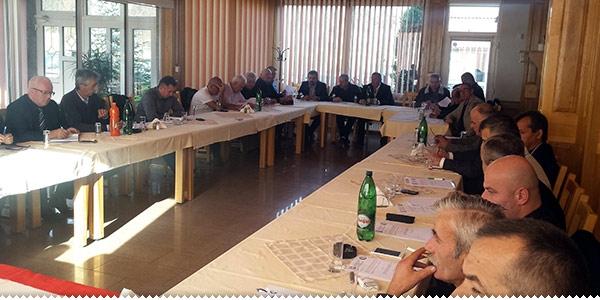 HSP traži žurno puštanje i pravo na obranu sa slobode za uhićene branitelje HVO Orašje