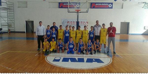 Odličan start mladih ljubuških košarkaša!