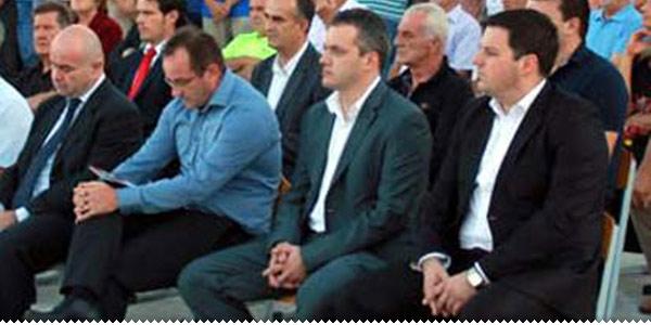 Milan Ševo krivotvorio dokumente, kako bi postao član UO Doma na Bučinama